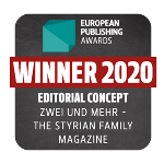 Logo © European Publishing Awards 2020